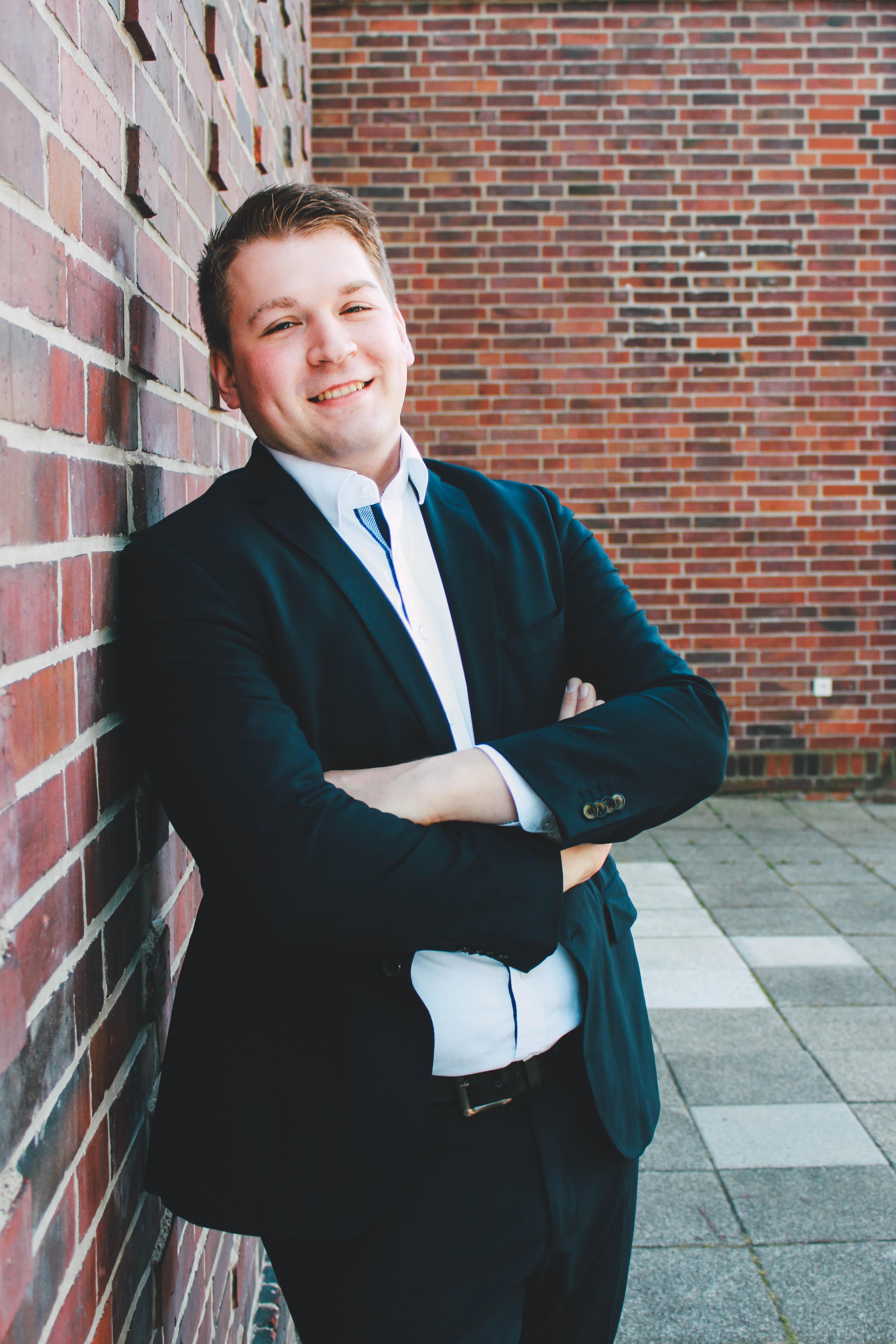 Rico Kerstan, MBA